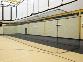 Center Lifting Practice Cage